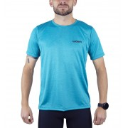 Camiseta Running Even Faster Helio Masc 2021