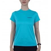 Camiseta Running Even Faster Hestia Fem 2021