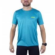 Camiseta Running Even Faster Poseidon Masc 2021
