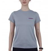 Camiseta Running Even Faster Selene Fem 2021