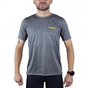 Camiseta Running Even Faster Zeus Masc 2021