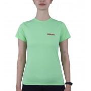 Camiseta Running Ever Faster Afrodite Fem 2021
