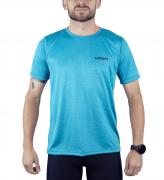 Camiseta Running Ever Faster Helio Masc 2021