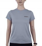 Camiseta Running Ever Faster Selene Fem 2021
