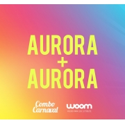 Combo: Macaquinho Summertime - Aurora + Aurora