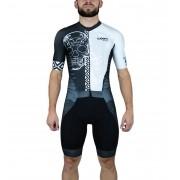 Macaquinho Ciclismo Ed. Limitada De La Cruz Masc