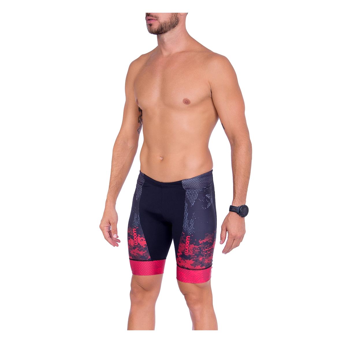 Bermuda Triathlon 140 Brave Masc - 2021