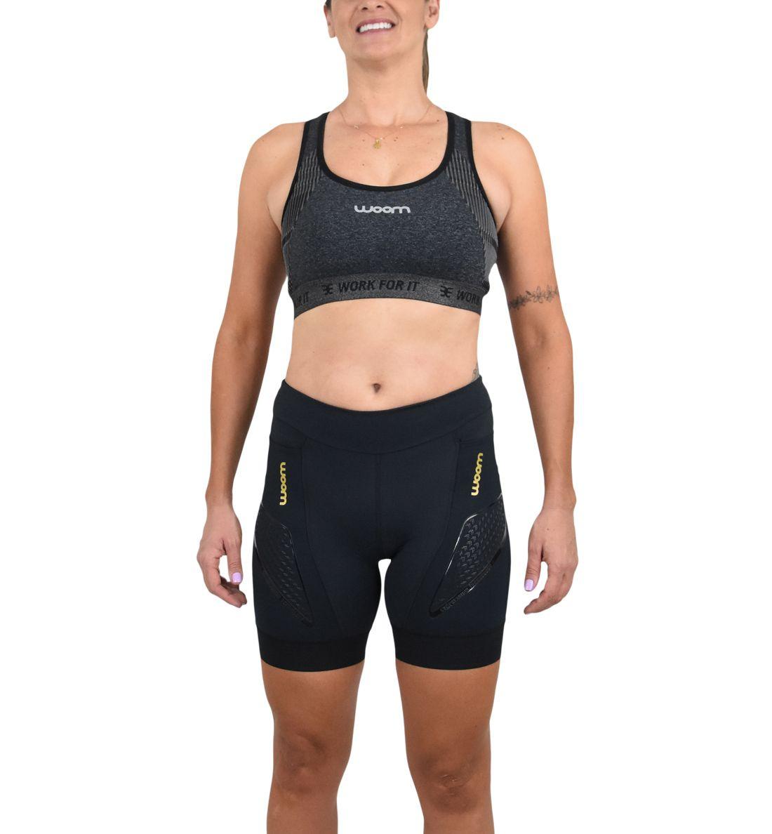 Bermuda Triathlon 140 Carbon - Fem - 2019