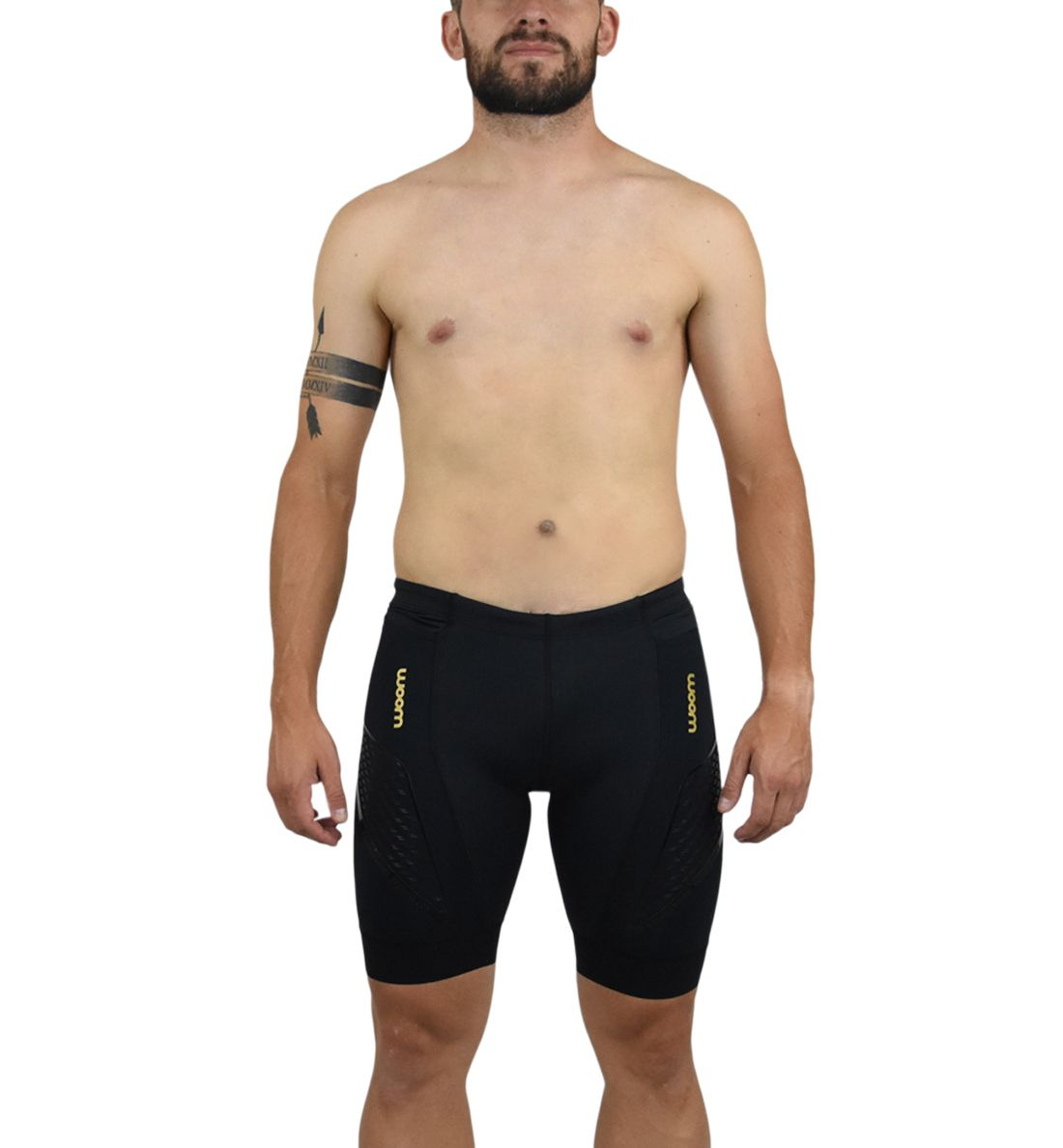 Bermuda Triathlon 140 Carbon - Masc - 2019