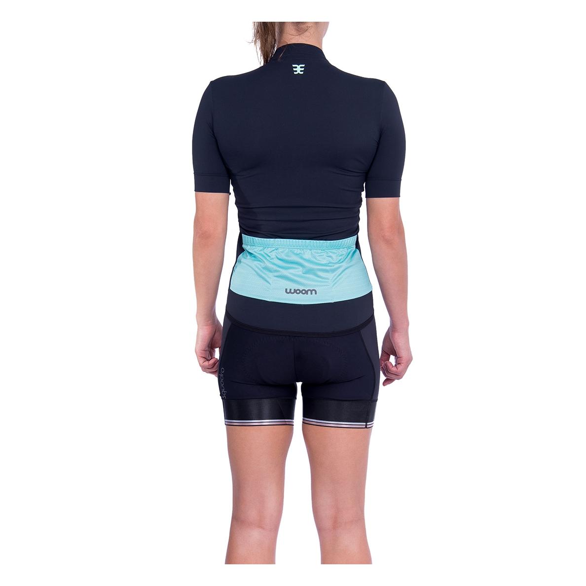 Camisa Ciclismo Squadra Trieste Fem - 2021