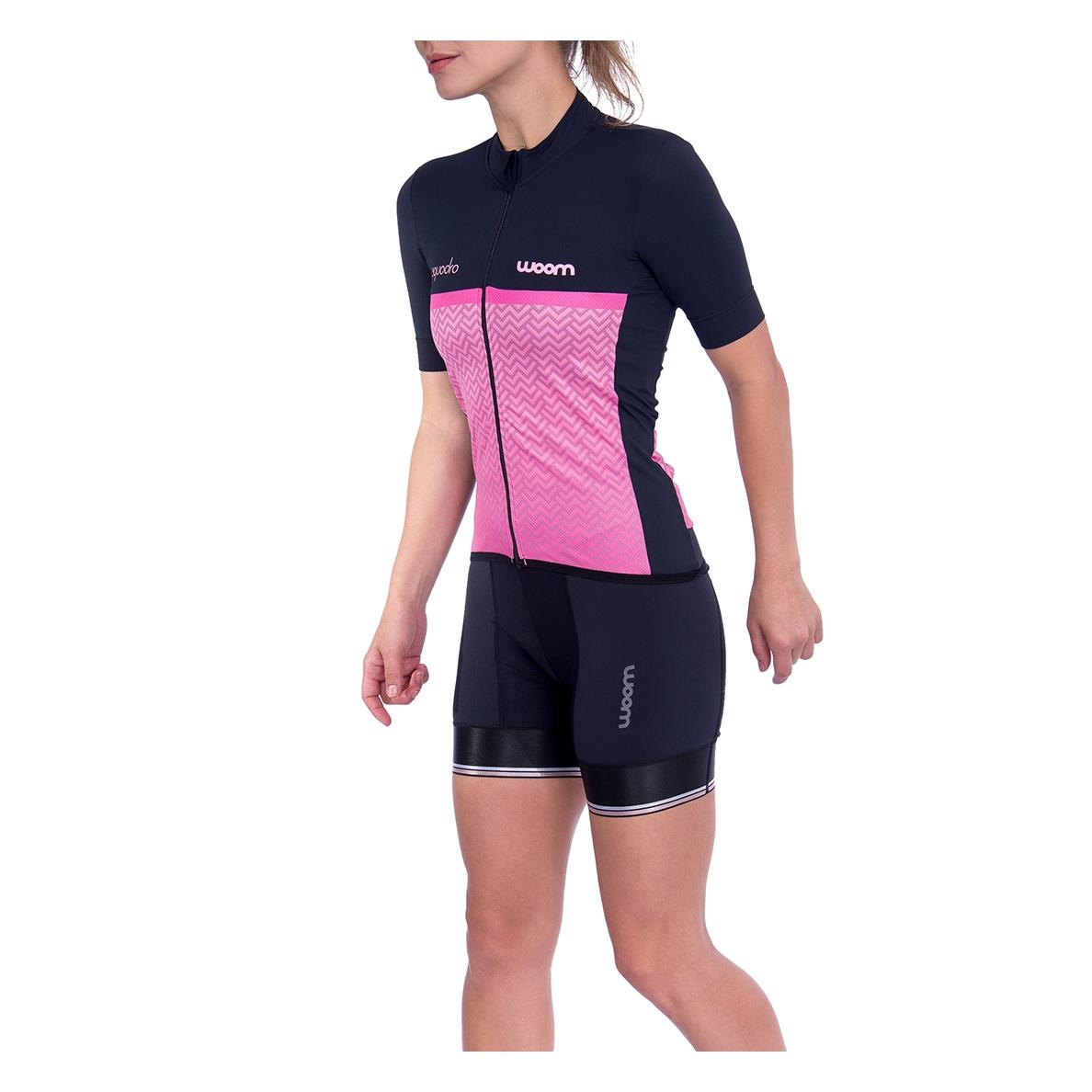 Camisa Ciclismo Squadra Verona Fem - 2021