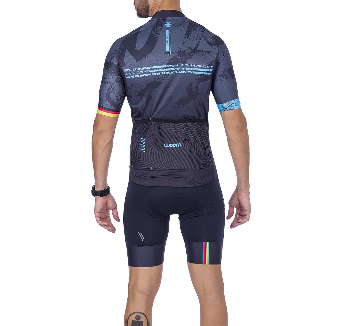 Camisa Ciclismo Supreme Berlin Masc - 2021