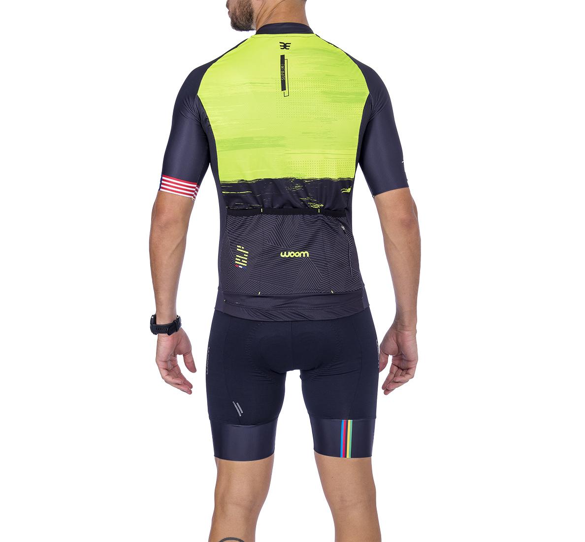 Camisa Ciclismo Supreme Califórnia Masc -2021