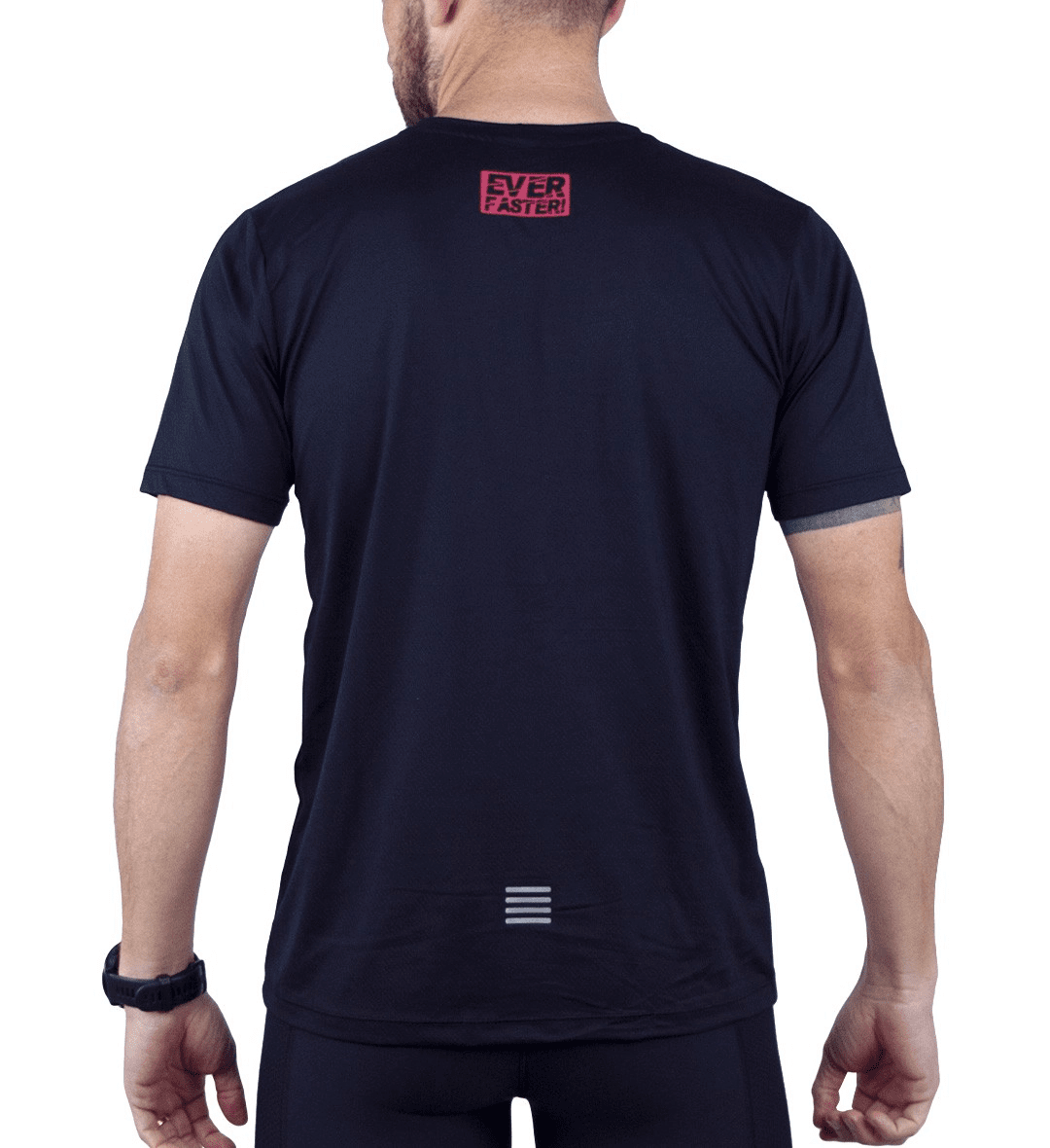 Camiseta Running Ever Faster Eros Masc 2021