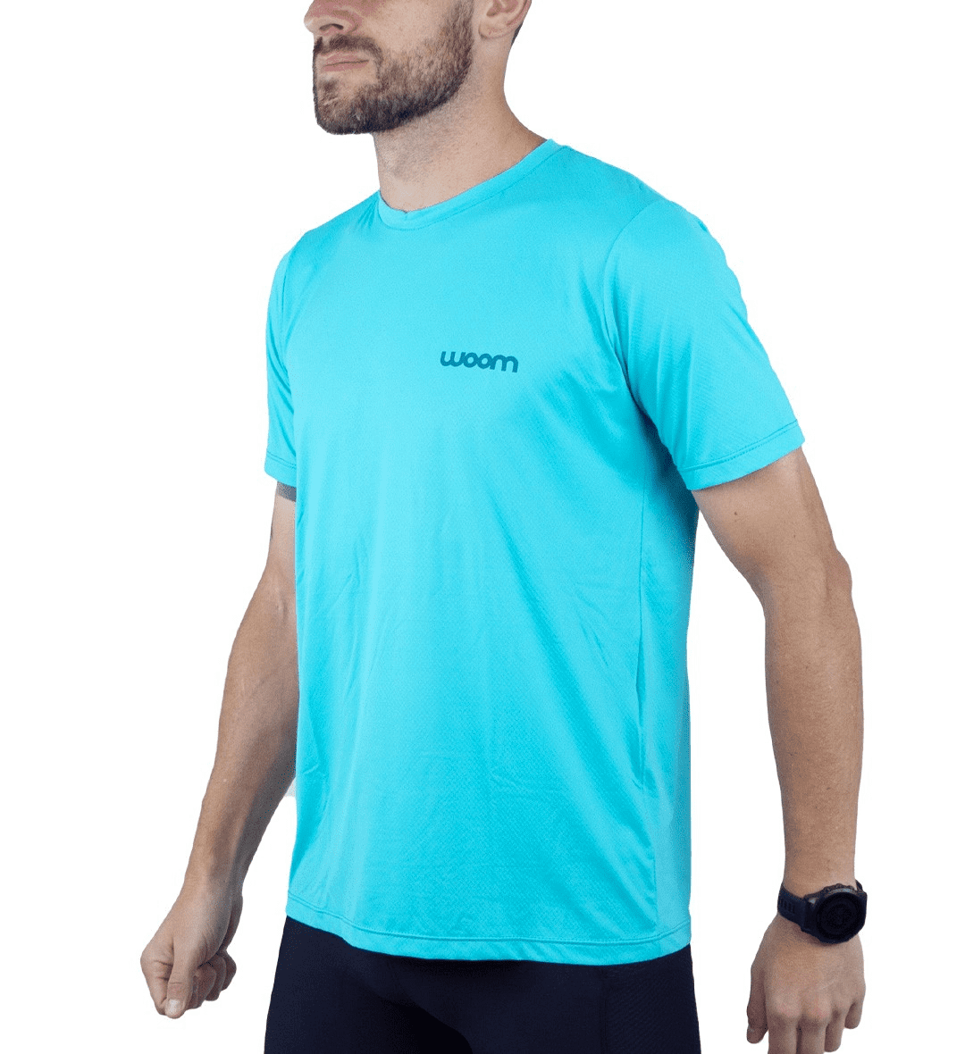 Camiseta Running Ever Faster Hades Masc 2021