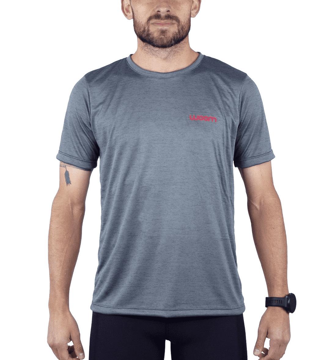 Camiseta Running Ever Faster Hermes Masc 2021