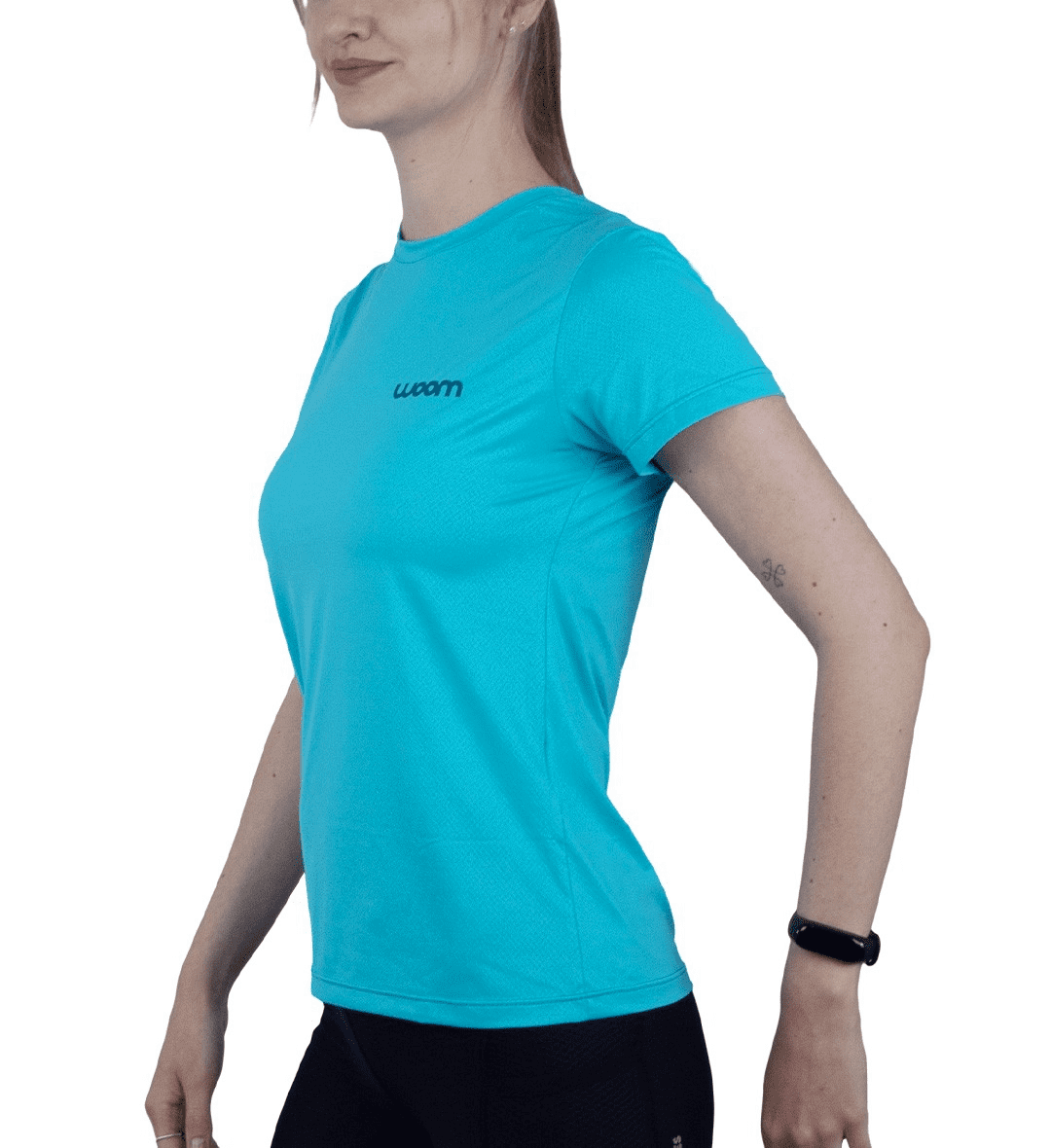 Camiseta Running Ever Faster Hestia Fem 2021