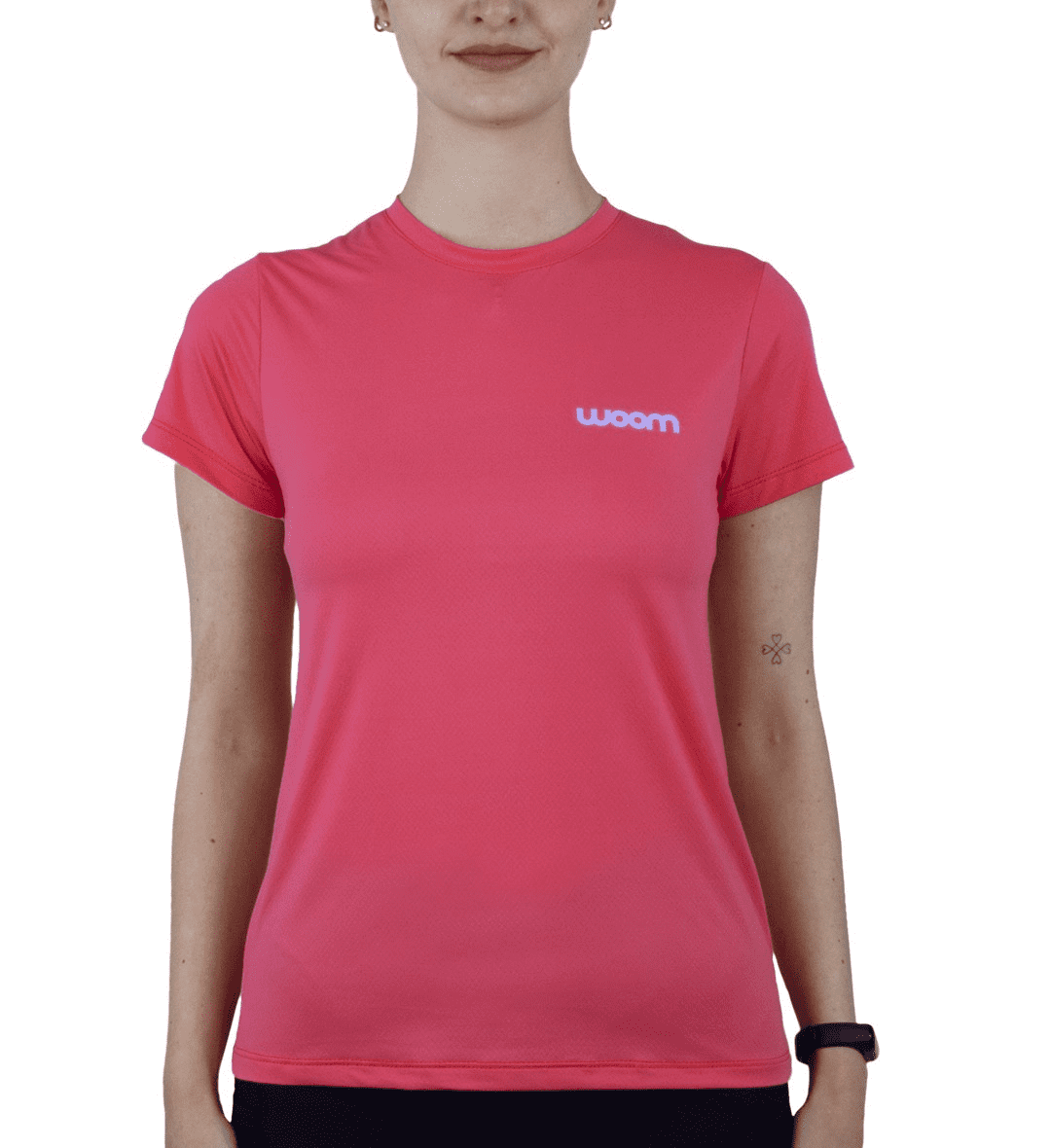 Camiseta Running Ever Faster Temis Fem 2021
