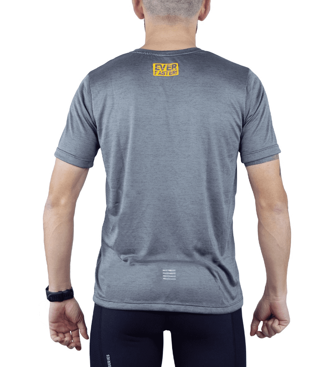 Camiseta Running Ever Faster Zeus Masc 2021