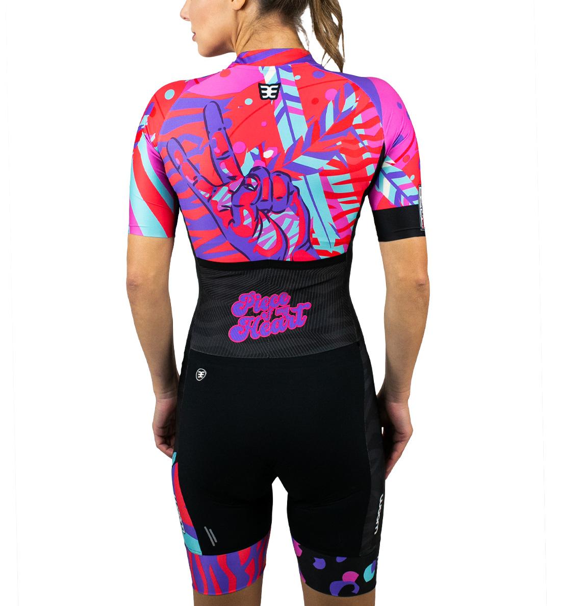 Macaquinho Ciclismo Ed. Limitada Rock Joplin Fem - 2021