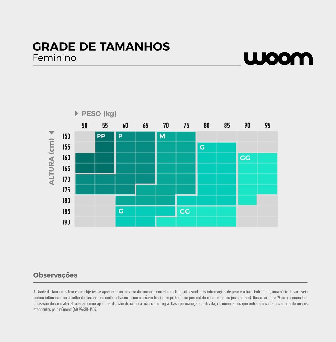 Macaquinho Fast Triathlon 140 Pandora - Fem - 2019 - Woom