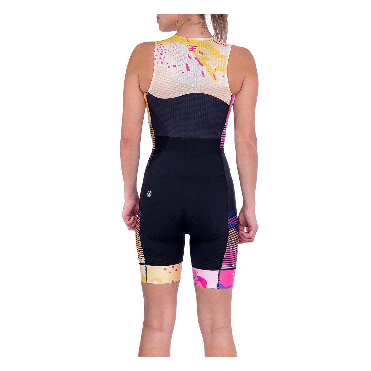 Macaquinho Triathlon 140 Dolce Fem - 2021