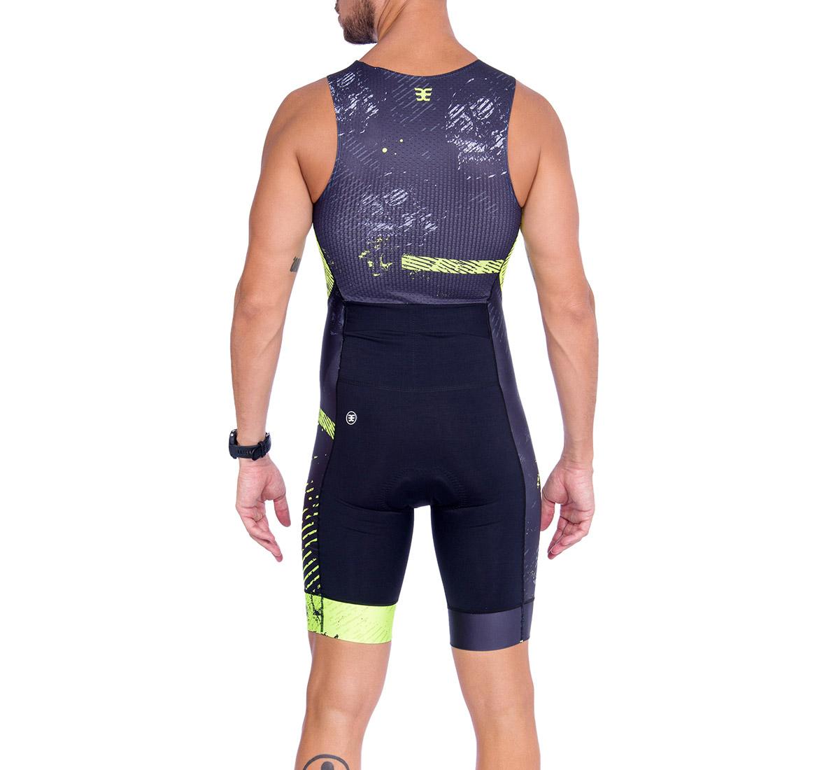 Macaquinho Triathlon 140 Phantom Masc - 2021