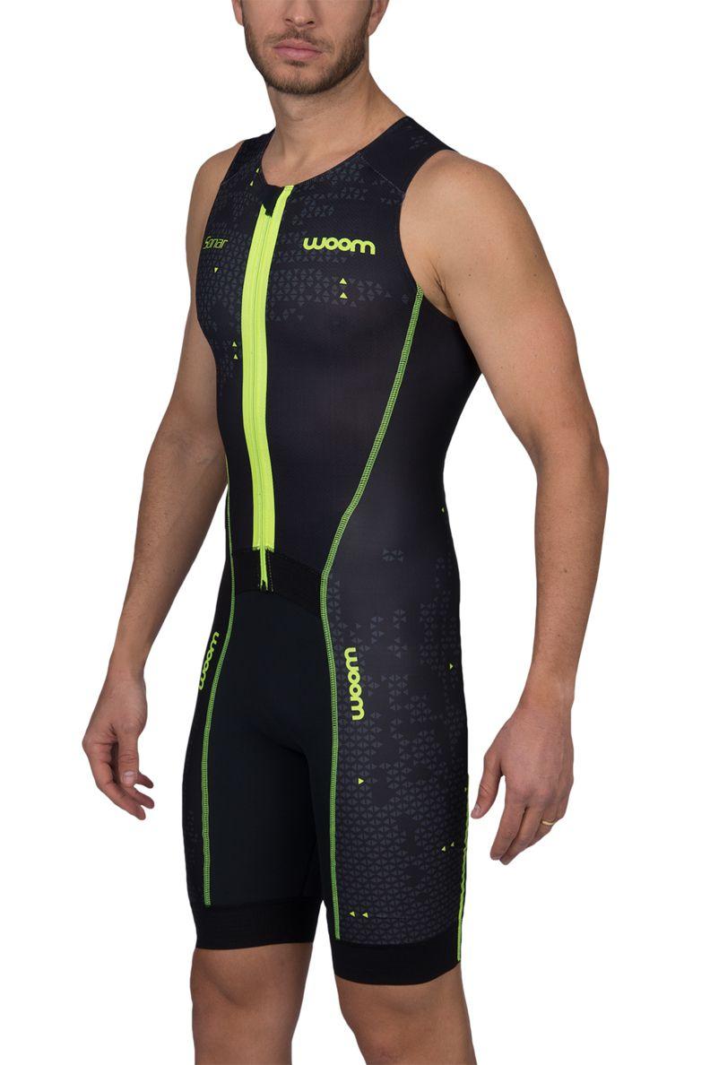 Macaquinho Triathlon 140 Sonar - Masc - 2019