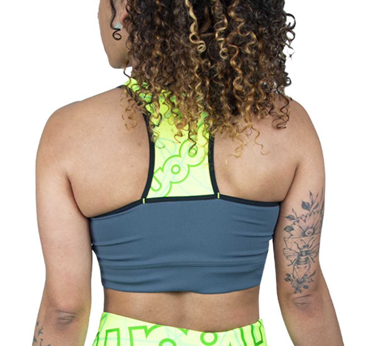 Top Running (Ed Ltda) X-fit Verde Fem 2021