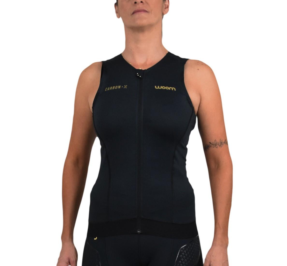 Top Triathlon 140 Carbon - Fem - 2019