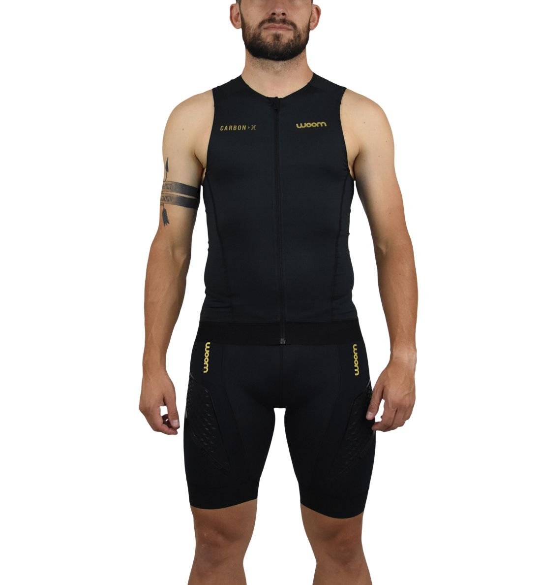 Top Triathlon Carbon - Masc - 2019