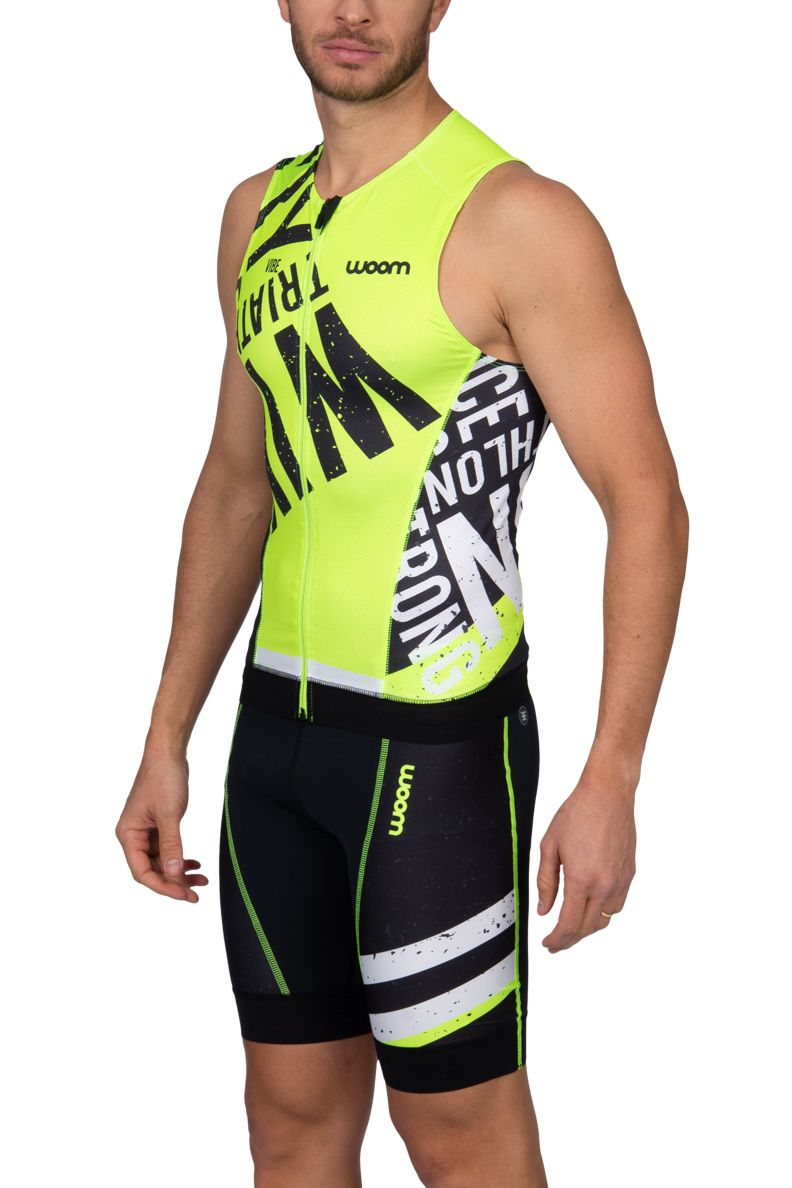 Top Triathlon 140 Vibe - Masc - 2019
