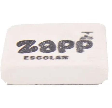 Borracha Branca Escolar B60 - Zapp