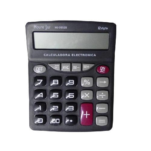 Calculadora 3852B