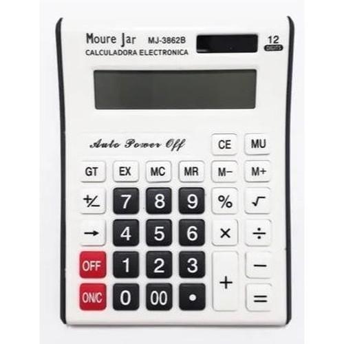Calculadora 3862B