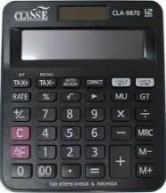 Calculadora Classe CLA-9870