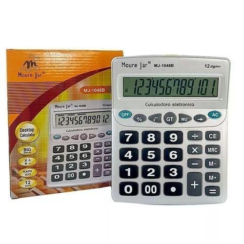Calculadora MJ1048B