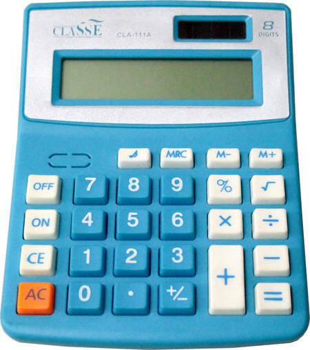 Calculadora Pequena 10 Dígitos