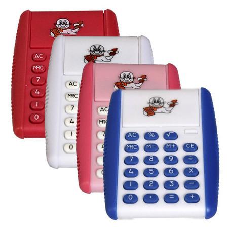 Calculadora Pequena 8 Dígitos