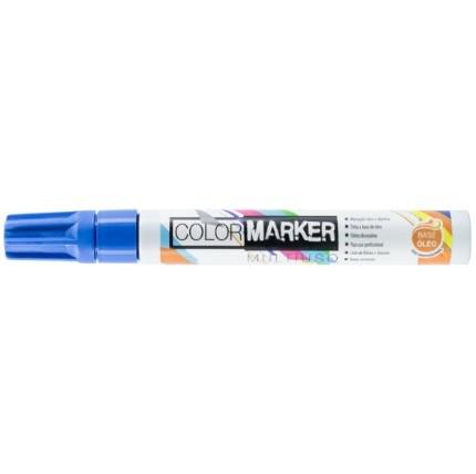 Caneta Color Marker AZUL - 06 und - Acrilex