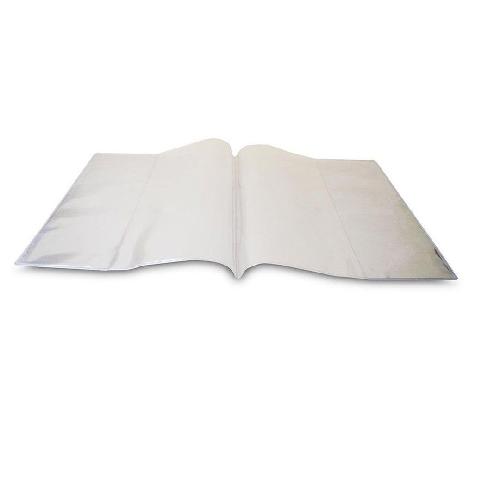Capa para Caderno Universitário 2X1 96FLS PT50