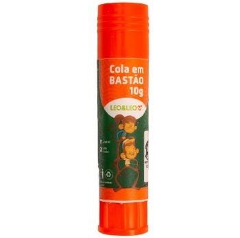 Cola Bastão 10g - Leo&Leo