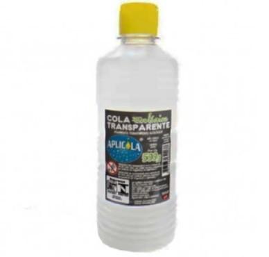 Cola Transparente Ecológica Aplicola 500g - GR Química
