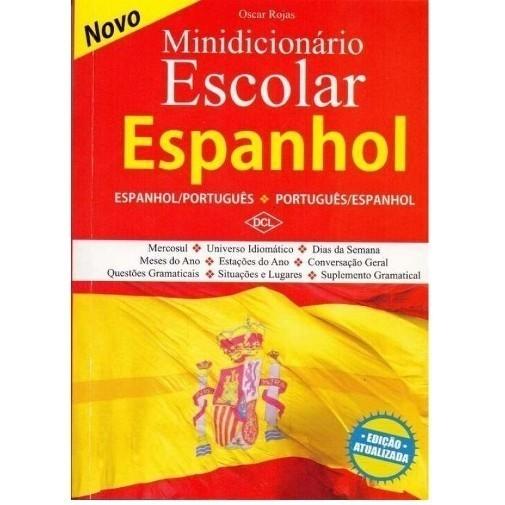 Dicionario de Espanhol