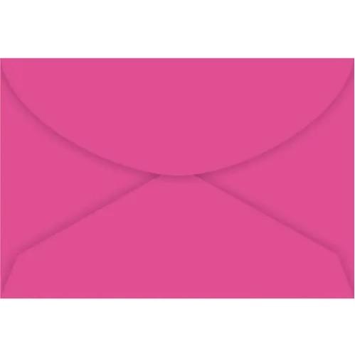 Envelope Carta ROSA ESCURO 114x162 (100 Unidades)