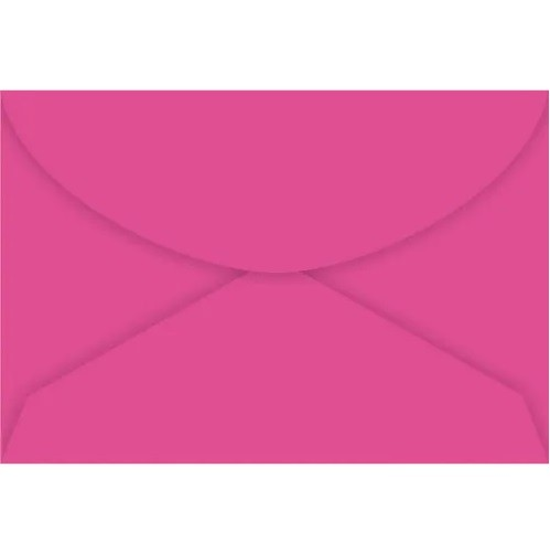 Envelope carta ROSA ESCURO 114X162 C100