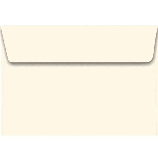 Envelope Convite Colorido 162x229Mm Creme C.Plus 80G Cx.com100 Foroni