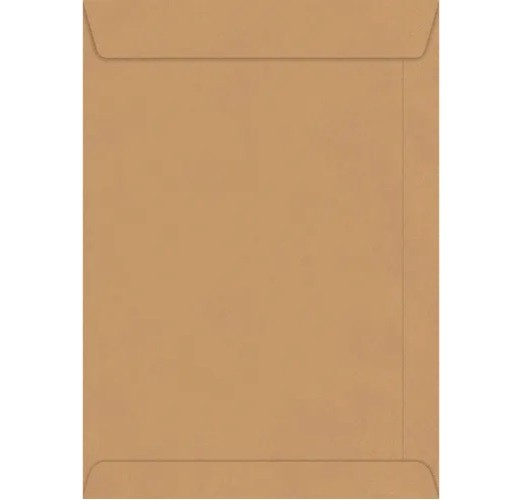 Envelope Saco KN 17 (500 Unidades)