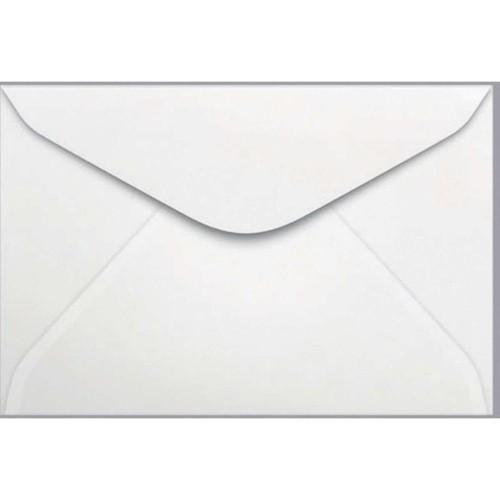 Envelope Visita Branco 72X108MM C/500