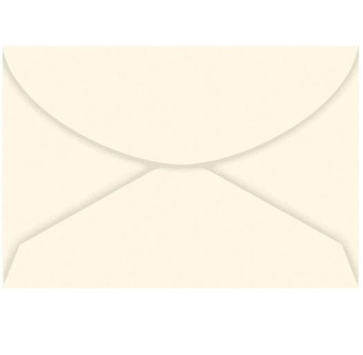 Envelope Visita CREME 72x108 (100 Unidades)